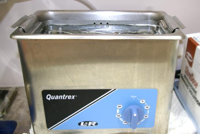 超音波洗浄システム